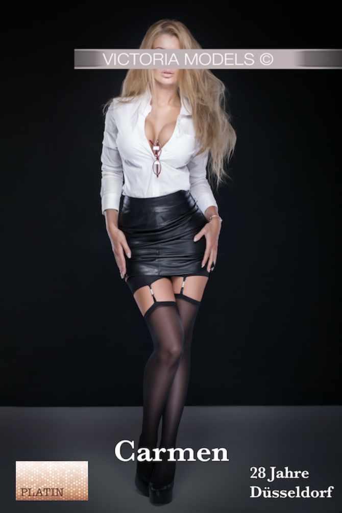 fetisch escort new