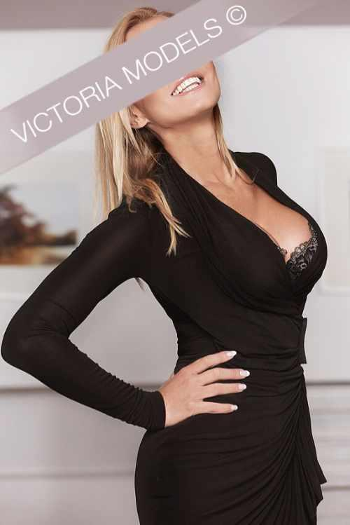 rubia berlin model escort