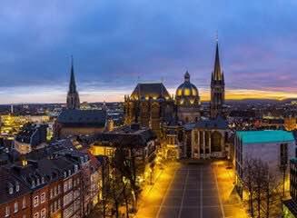 Escort-Aachen